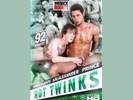 Bareback Rookies - Hot Twinks