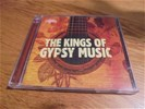 The kings of gipsy music ( 2 cd 8710748600241 )