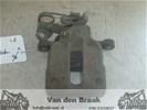 Audi A4 1.8 20V 1995-2001 Remklauw links achter