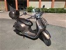 Scooter Vespa GTS 300 Touring ABS / ASR