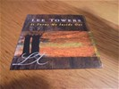 Lee towers - it turns me inside out ( 2 track cd )
