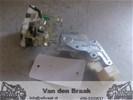 Toyota Yaris Verso 1999-2003 Deurslot links achter