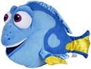 Finding Dory pluche knuffel 50cm blauw