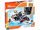 Despicable Me3 Gru's Water Motorbike