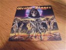 Grave digger - knights of the cross ( 7 track promo cd )