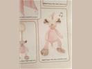 Gave baby kleding met teksten,heel veel keuze.