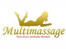 Multimassage, de salon voor al uw erotische dromen