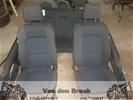 Mazda 3 5 drs h/b 2003-2009 Stoffen interieur