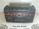 Mazda 3 2003-2006 Radio - cd speler