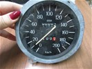 Speedometer for Lancia Flavia Berlina