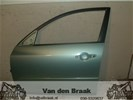Mazda 3 2003-2009 Deur links voor