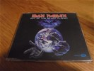 Iron maiden - out of the silent planet ( cdmaxi )