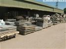 19149 KOOPJESHOEK restanten beton eo gebakken klinkers