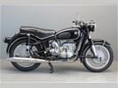 BMW 1965 R69S 594cc 2 cyl ohv 2906