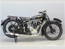 Sunbeam 1930 Model 9 493cc 1 cyl ohv 2906