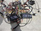 Wiring system Alfa Romeo Montreal