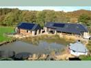 Landhuis voor 20 p. met binnenzwembad en jacuzzi