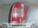 Opel Astra station 2007-2010 Achterlicht rechts