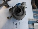 Turbo charger for Lancia Thema 2.5 series 1