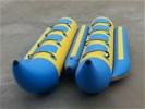 Inflatable banana boat rowing boat, Banana-8 persons