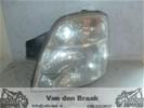 Kia Picanto 2004-2007 Koplamp links electrisch verstelbaar
