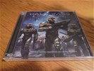 Halo wars ( ost cd + dvd 844493092179 )