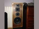 Speaker - testadvertentie