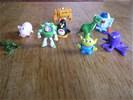 Toys story - uitgeven door ah