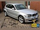 In onderdelen BMW E81 116d '11 FACELIFT 3-deurs