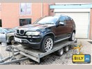 In onderdelen BMW E53 X5 3.0d '01 BILY