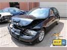 In onderdelen BMW E90 318d '06 BILY bmw autodemontage