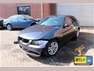 BMW E90 318d '06 SPARKLING GRAPHITE METALLIC