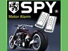 SPY Alarm FM 2-weg - Microwave GARANTIE