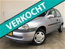 Opel Corsa 1.2 16V Stuurbekrachtiging, Trekhaak, Zeer nette