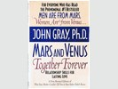 Mars and Venus - Together forever - Relationship skills for