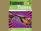 Famous tunes for Violin ( viool / piano / CD )