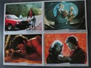 JOHN CARPENTER ' S STARMAN lobbycard set.