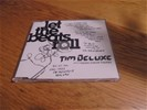 Tim deluxe - let the beats roll ( cdmaxi 5025425523359