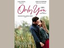 ONLY YOU filmposter.
