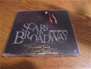 Scars on broadway - world long gone ( 2 track promo cd )
