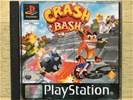 Ps1 Crash Bash (pal)