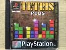 Ps1 Tetris Plus