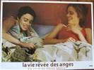 LA VIE Rêvée DES ANGES filmfotoset.