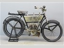 Peugeot 1905 3½hp 479cc 2 cyl aiv 2907