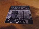 The dopamines / dear landlords - portrait parle ( 4 track