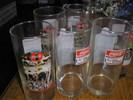 Cola glazen - tour de france, - 's hertogenbosch