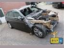 In onderdelen BMW F11 520dX '14 BILY brandschade