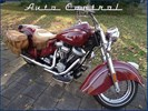 Indian CHIEF 2003 V-twin