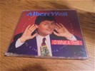 Albert west - o what a thrill ( 2 track cd 8711211050426