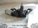 Ford Fusion 2002-2005 Ruitenwissermotor achter